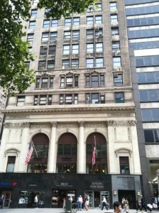 Operating out of 501 5th Avenue for three decades. Travel with a time tested reputable company