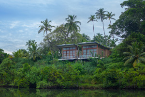 Secluded and Luxurious Hotel Tri Lanka
