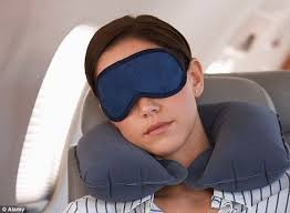 sleepingplane